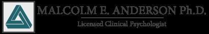 Dr. Malcolm Anderson Logo